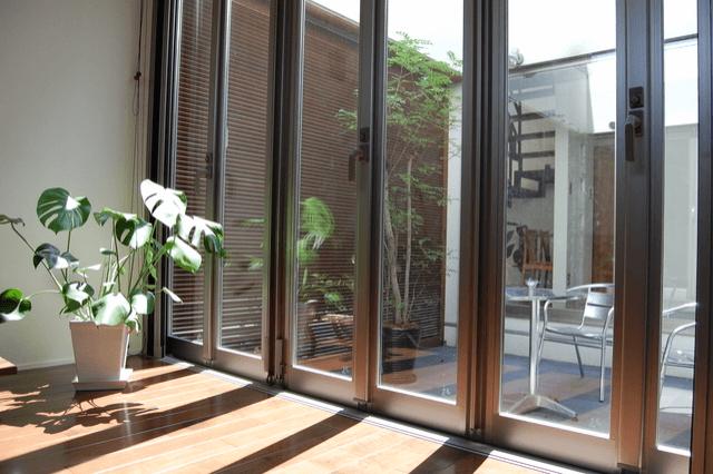 内窓二重窓二重サッシリフォームのおすすめ品は価格効果施工例