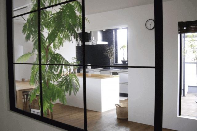 室内窓リフォームのススメ光と風が行き届く家に リフォーム費用の